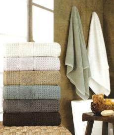Hammam Spa - Turkish Cotton by Kassatex