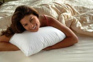 Beyond Down Pillow