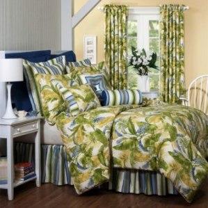 Cayman-Comforter