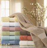 Elegance Turkish Cotton Towels by Kassatex