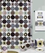 Creative Bath Shower Curtains