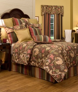 Sea Breeze A Touch Of Fall Colors Bedding And Bath