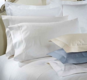 400 Thread Count Sateen (made in Portugal) by DownTown Company