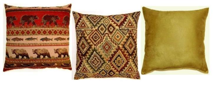 Dec 26 Pillows
