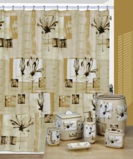 Botanical Collage ACC