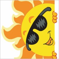 cartoon_summer_pictures_03_vector_181269